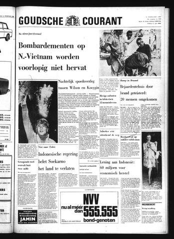 Goudsche Courant 1967-02-12