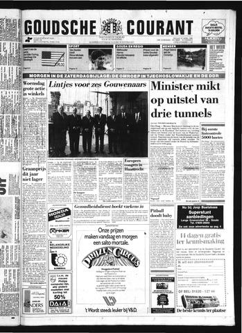 Goudsche Courant 1990-04-27