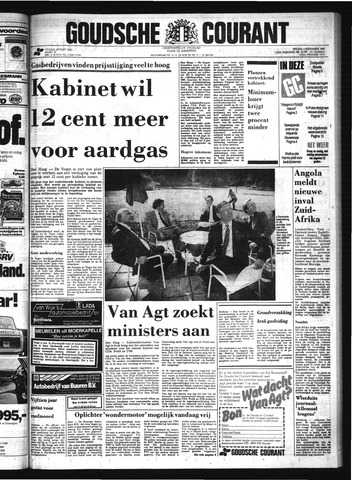 Goudsche Courant 1981-09-04