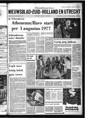 Schoonhovensche Courant 1976-12-13