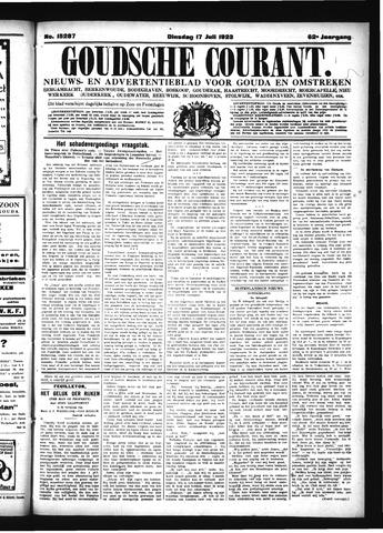 Goudsche Courant 1923-07-17