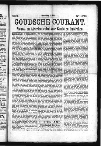 Goudsche Courant 1879-05-07