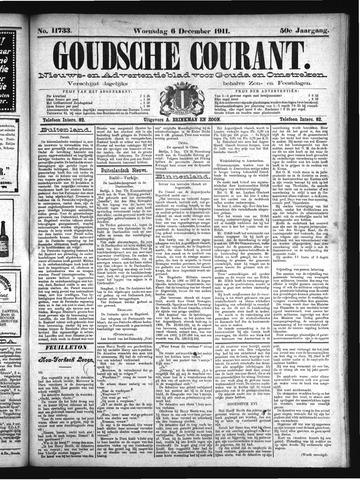 Goudsche Courant 1911-12-06