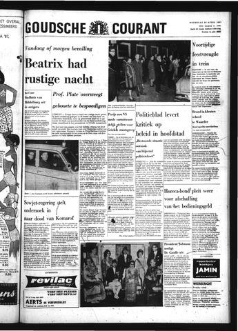 Goudsche Courant 1967-04-26