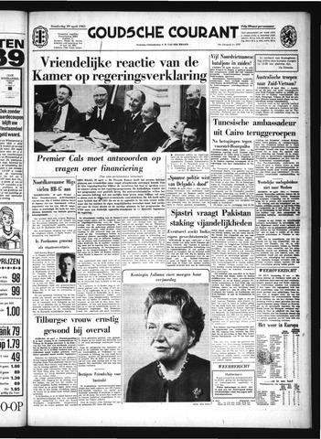 Goudsche Courant 1965-04-29