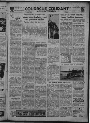 Goudsche Courant 1949-04-21