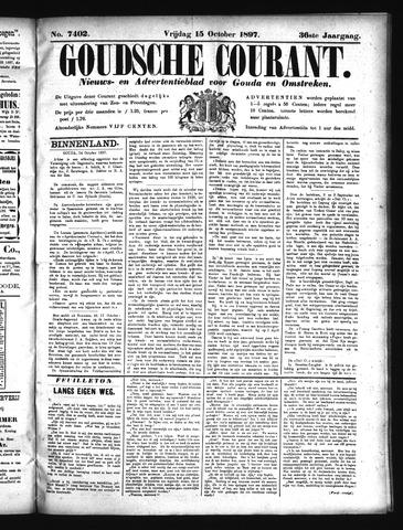 Goudsche Courant 1897-10-15