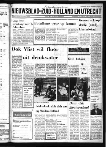 Schoonhovensche Courant 1976-06-30