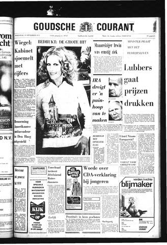 Goudsche Courant 1973-09-19