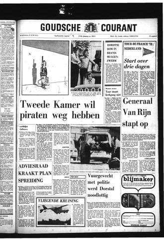 Goudsche Courant 1973-06-27