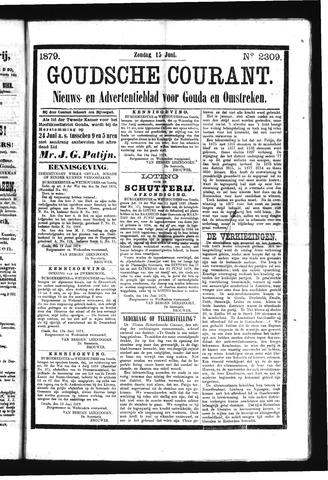 Goudsche Courant 1879-06-15