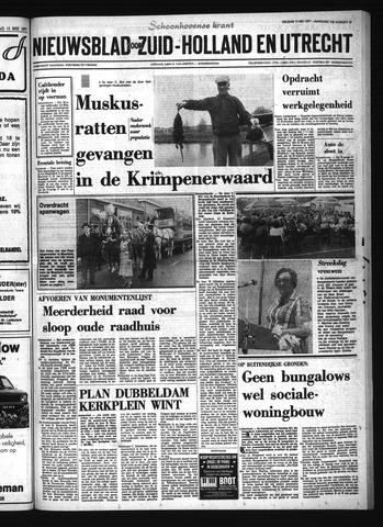 Schoonhovensche Courant 1977-05-13