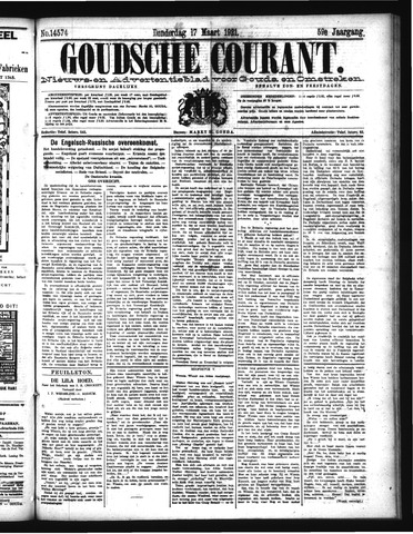 Goudsche Courant 1921-03-17