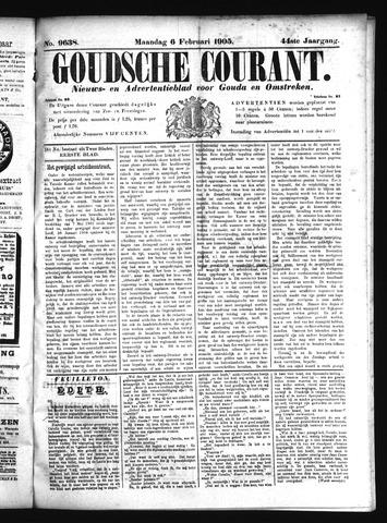 Goudsche Courant 1905-02-06