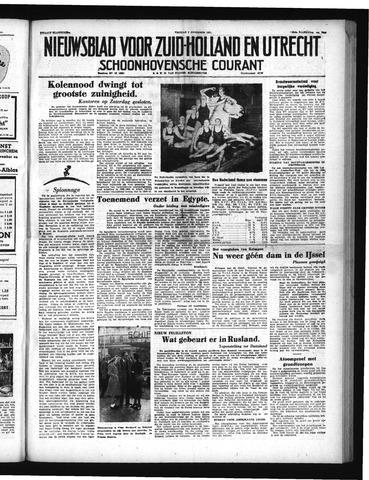 Schoonhovensche Courant 1951-11-02