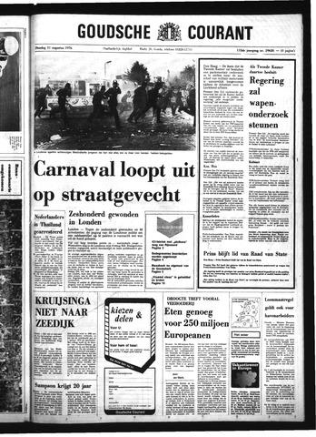 Goudsche Courant 1976-08-31