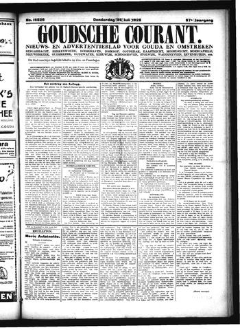 Goudsche Courant 1928-07-26