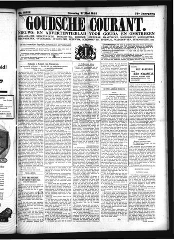 Goudsche Courant 1935-05-21