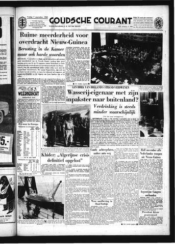 Goudsche Courant 1962-09-07