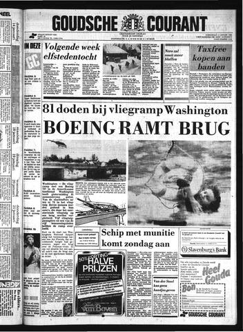 Goudsche Courant 1982-01-14