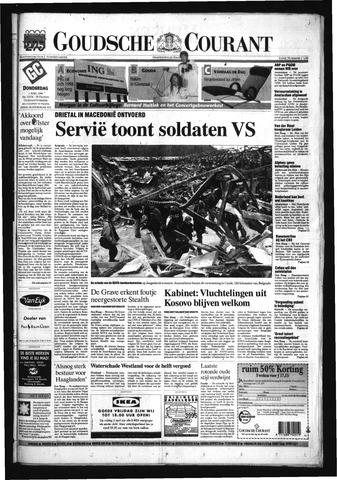 Goudsche Courant 1999-04-01