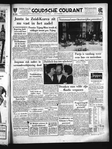 Goudsche Courant 1961-05-18