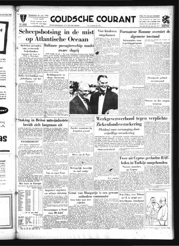 Goudsche Courant 1956-07-26