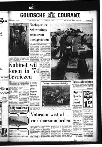 Goudsche Courant 1973-07-12