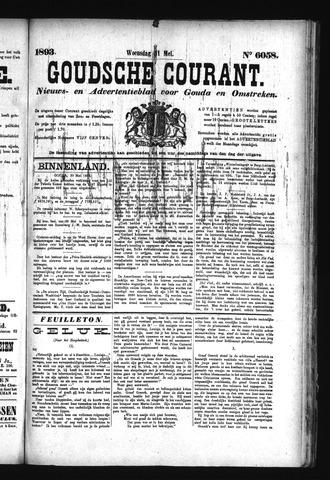 Goudsche Courant 1893-05-31