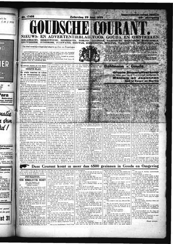 Goudsche Courant 1929-06-29