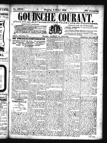 Goudsche Courant 1919-03-04