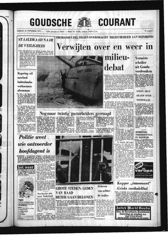 Goudsche Courant 1971-11-26