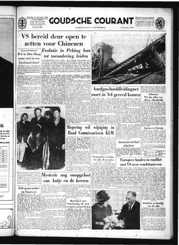 Goudsche Courant 1963-12-14