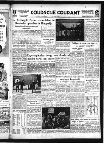 Goudsche Courant 1956-12-13