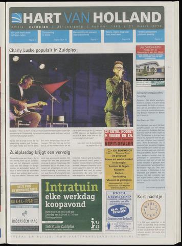 Hart van Holland - Editie Zuidplas 2012-03-21