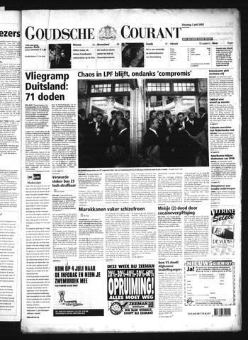 Goudsche Courant 2002-07-02