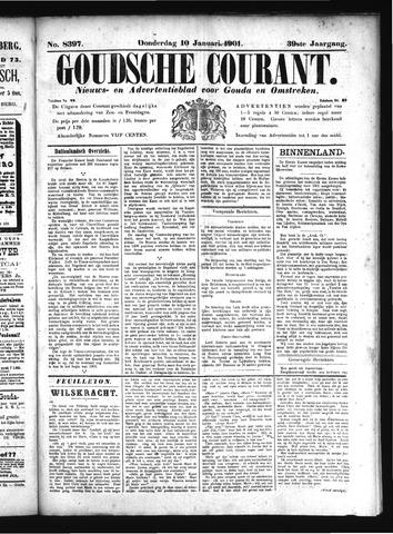 Goudsche Courant 1901-01-10