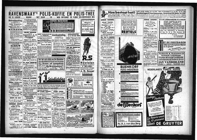 Schoonhovensche Courant 1935-06-14
