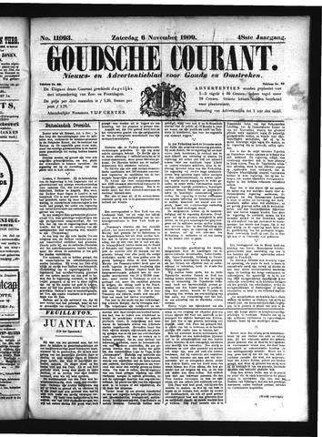 Goudsche Courant 1909-11-06