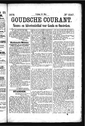 Goudsche Courant 1878-05-31