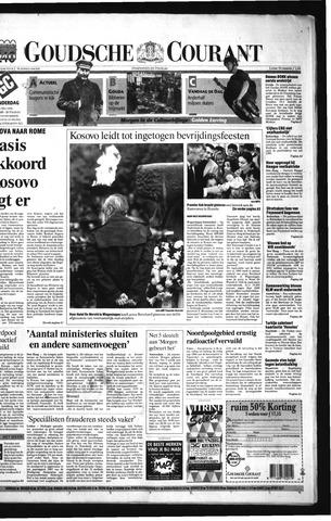 Goudsche Courant 1999-05-06