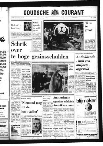 Goudsche Courant 1973-01-06