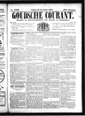 Goudsche Courant 1908-11-13