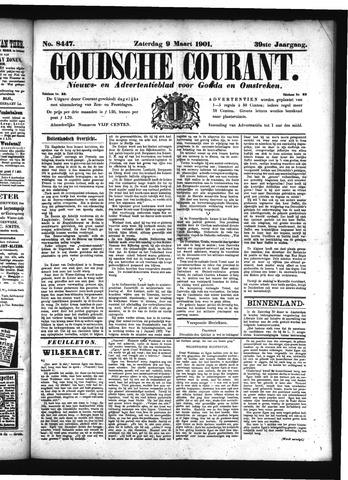 Goudsche Courant 1901-03-09