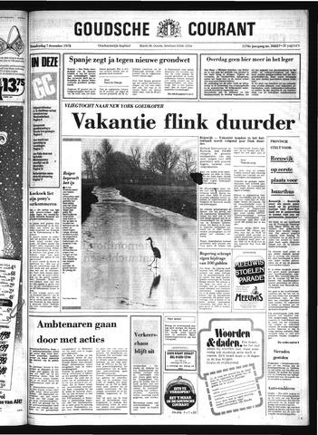 Goudsche Courant 1978-12-07