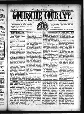 Goudsche Courant 1893-10-18