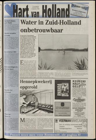 Hart van Holland 1994-08-03