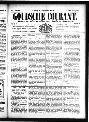 Goudsche Courant 1908-11-06