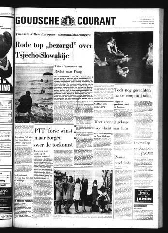Goudsche Courant 1968-07-18