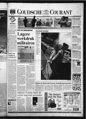 Goudsche Courant 1999-11-29